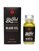 Big Red Beard Combs - All Natural & Handcrafted Beard Oil