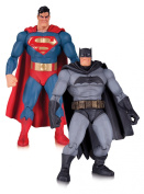 DC Collectibles The Dark Knight Returns