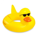 BigMouth Inc. Giant Rubber Duck Pool Float!