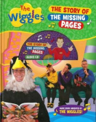 The Wiggles Book & CD - the Story of the Missing Pages