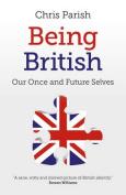 Being British