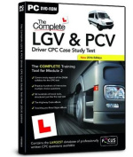 The Complete LGV & PCV Driver CPC Case Study Test
