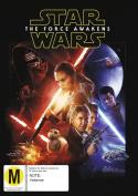 Star Wars The Force Awakens [Region 4]