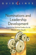 Guidelines 2013-2016 Nominations Ldr Development
