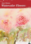 Jean Haines' Watercolor Flowers