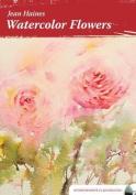 Jean Haines' Watercolor Flowers