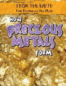 How Precious Metals Form (From the Earth