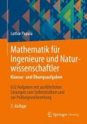 Mathematik Fur Ingenieure Und Naturwissenschaftler - Klausur- Und Ubungsaufgaben