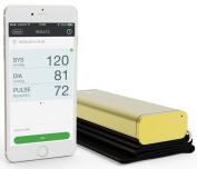Qardio Qardioarm Wireless Blood Pressure Monitor, Gold