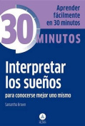 Interpretar Los Suenos [Spanish]