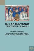 Guy of Saint-Denis