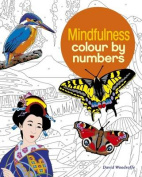 Colour by Number: Mindfulness