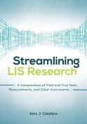 Streamlining LIS Research