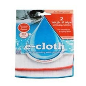 e-cloth 2 Wash and Wipe Kitchen Cloths