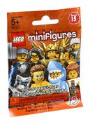 LEGO Minifigures Series 15 Building Kit