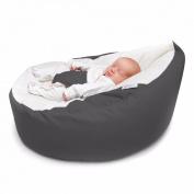 Rucomfy Luxury Cuddle Soft Gaga Baby Bean Bag