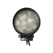 Focus LED Redondo Tractors, Boats, Industrial Machinery 12 and 24 Volt 18W
