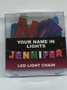 Your Name In Lights- Jennifer