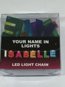 Your Name in Lights - Isabelle