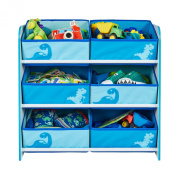 HelloHome Dinosaur Kids' Storage Unit