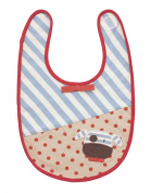 Bib Boxer Dog Organic Farm Buddies