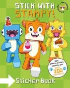 Stampy Cat