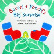 Bocchi and Pocchi's Big Surprise