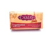 12 x Camay Captivation Soap 12x80g