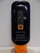 Latitude Longitude By Nautica Aftershave Gel 120ml