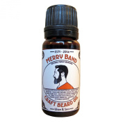 Merry Band Beard Oil Warm & Spicy 10ml