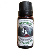 Merry Band Beard Oil Pine Forest 10ml