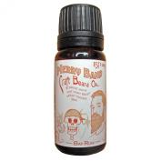 Merry Band Beard Oil Bay Rum 10ml