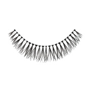 100% Human Hair False Lashes by PrimaLash Professional STYLE #747u lower lashes- Handmade Strip Lashes