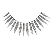 100% Human Hair False Lashes by PrimaLash Professional STYLE #99- Handmade Strip Lashes