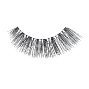 100% Human Hair False Lashes by PrimaLash Professional STYLE #120- Handmade Strip Lashes