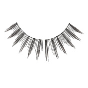 100% Human Hair False Lashes by PrimaLash Professional STYLE #42- Handmade Strip Lashes