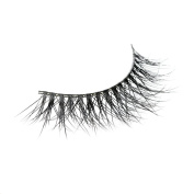 Luxury 3D 100% Siberian Mink Hair False Lashes by Absolute Minx for PrimaLash #CITRINE