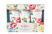 Cath Kidston Meadow Posy Hand Cream Trio 30 ml - Pack of 3