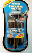 SMX 3 SYSTEM RAZOR + 10 REFILL