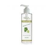 Tonic Face Wash Milk - Bergamot & Neroli