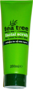 Daily Use Tea Tree Facial Scrub 250ml All Skin Types