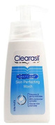 THREE PACKS of Clearasil Daily Clear Skin Perfecting Wash 150ml