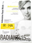 Iroha Nature Intensive Tissue Mask - Antioxidant Vitamin C + Hyaluronic Acid