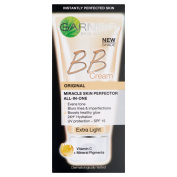 Garnier Original Miracle Skin Perfector All-In-One BB Cream, Extra Light 50 ml