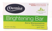 FANTASTIC SKIN BRIGHTENING WHITENING BAR COVER BLEMISHES SPOTS SCARS FRECKLES UNEVEN SKIN TONE