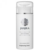 Janjira Marine Radiant White Brightening Toner 130 ml