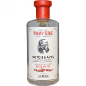 Pack of 1 x Thayers Witch Hazel with Aloe Vera Rose Petal - 350ml