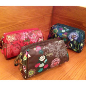 Oilily Winterforest Small Cosmetic Case