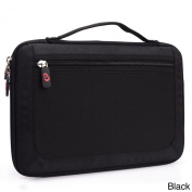 Kroo Slim 28cm Tablet Case with Carrying Handle