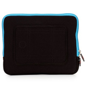 Kroo Non-scratch 25cm Tablet and Notebook Sleeve